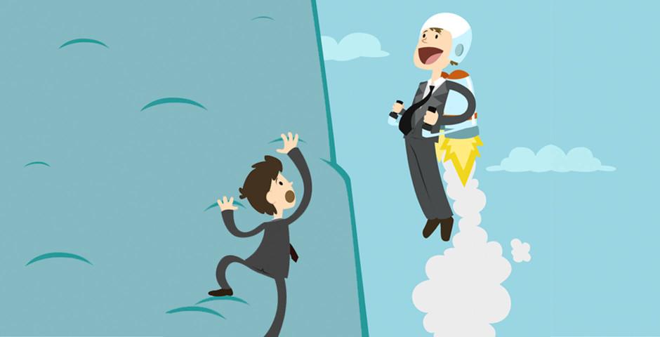 10 características de um profissional de marketing de sucesso