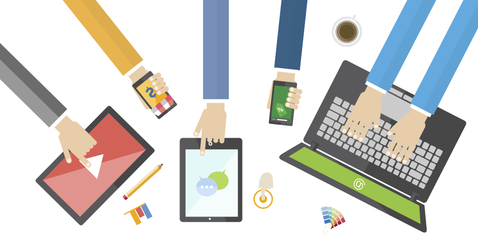 Soluções genéricas não funcionam de marketing para mobile
