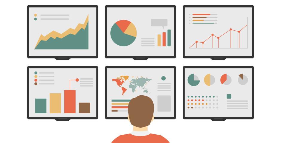 Transforme seu negócio com o Google Analytics