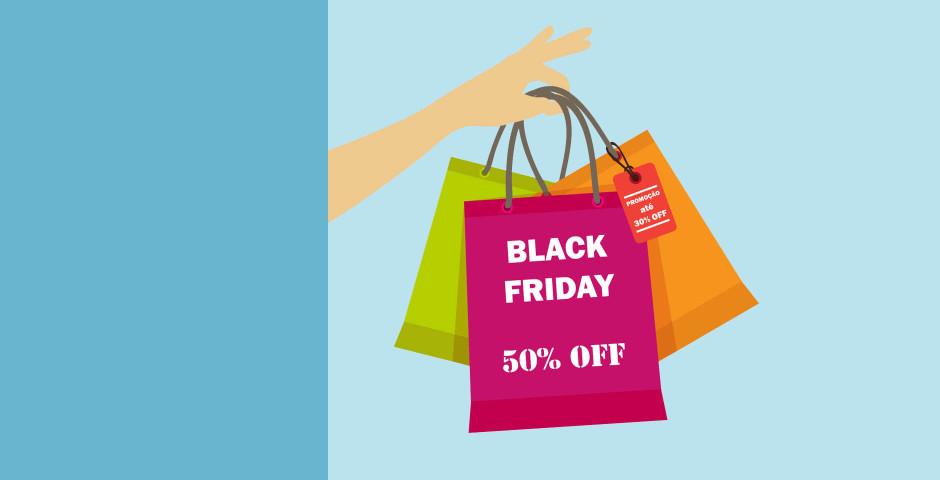 3 pontos de atenção para as fazer promoções na Black Friday