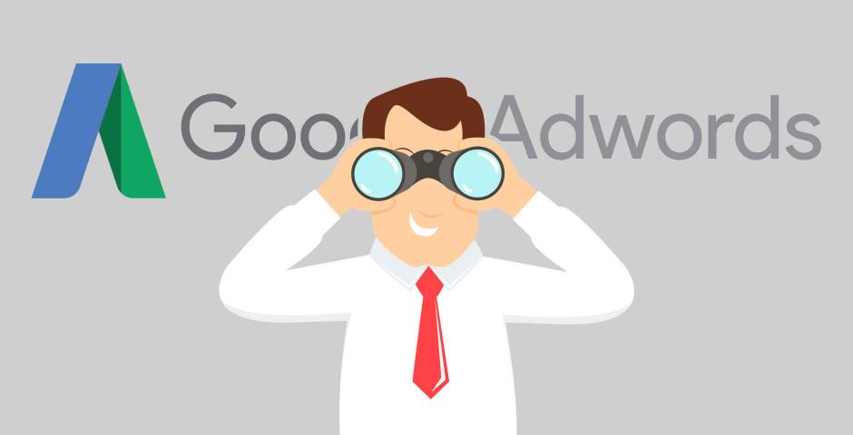 Otimize suas campanhas de Adwords utilizando listas de e-mails
