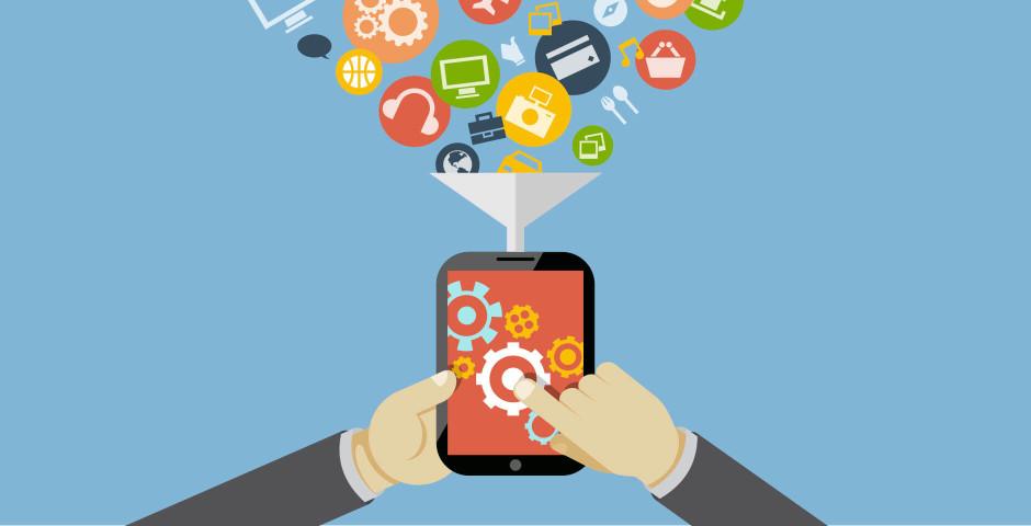 E o custo de marketing para mobile só cresce...