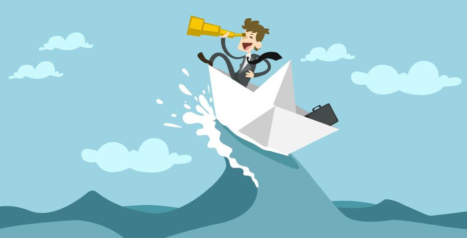 Planeje, execute e ajuste sua estratégia de marketing em tempo real