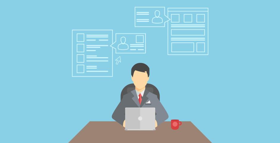 Utilize-se de dados e personalização para engajar seus clientes