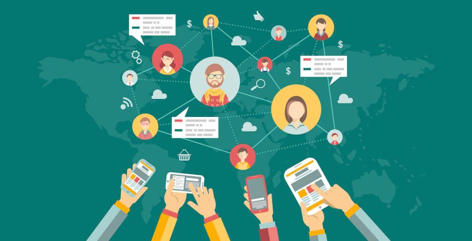 Mídias sociais ou mídias responsivas?