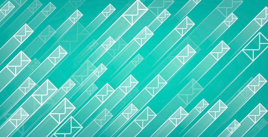 Você coleta e-mails dos seus clientes?