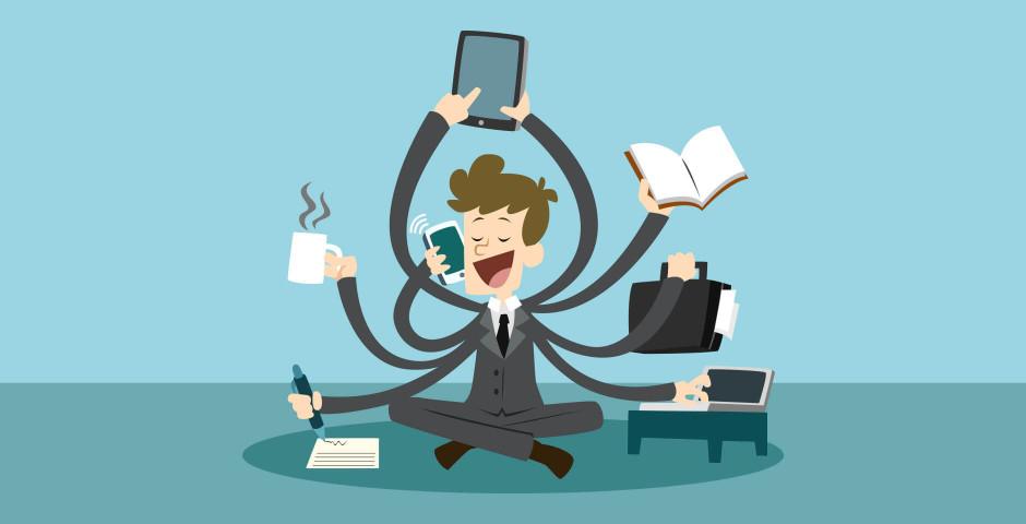 Profissional de Marketing Digital: o trabalho mais empreendedor na área de marketing