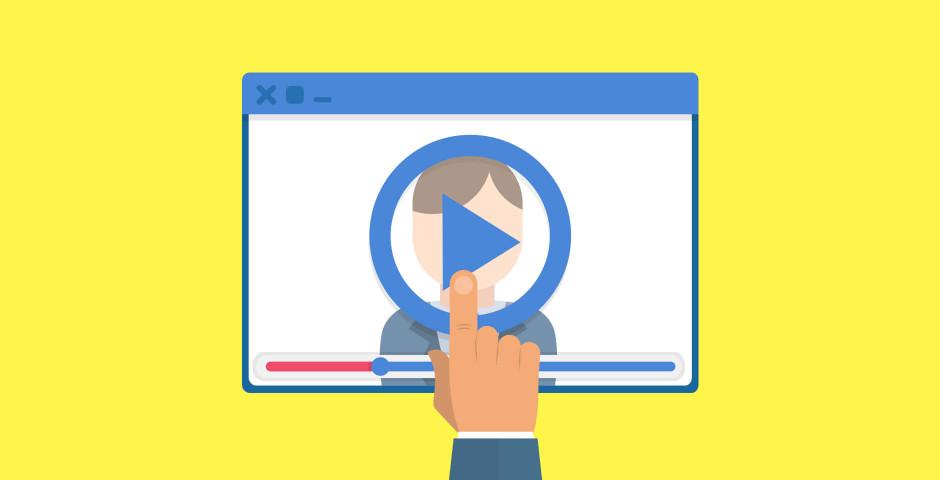 Os millennials e a onda de conteúdo em vídeo