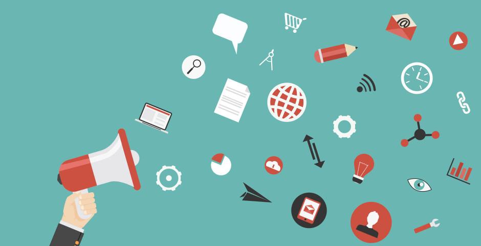 Como os dados de mídias sociais podem ajudar na criação de campanhas
