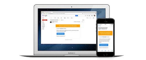 Seu e-mail marketing deve ser responsivo e se ajustar em diversos dispositivos para que o usuário tenha uma boa experiência