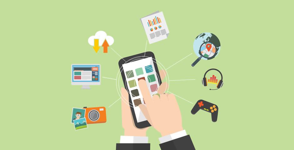 10 maneiras de medir o engajamento em apps mobile