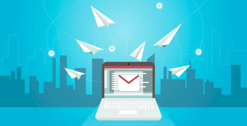 2 dicas simples e poderosas para você aumentar a sua taxa de abertura de e-mails