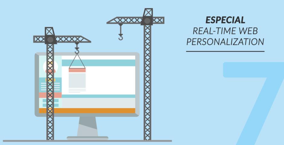 O passo a passo da Personalização em Tempo Real – Parte 1