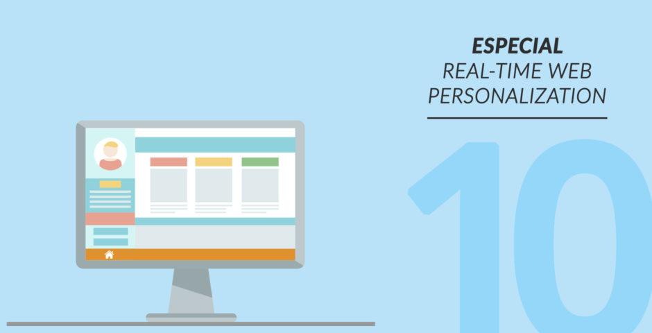 O Mapa da Personalização em Tempo Real: as principais empresas e ferramentas do setor