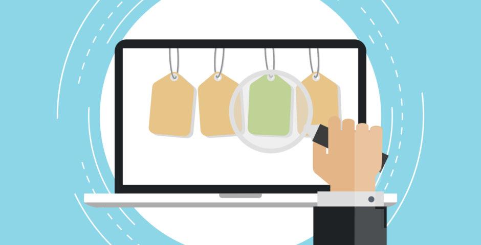 Como reconhecer e converter um usuário que está apenas comparando preços
