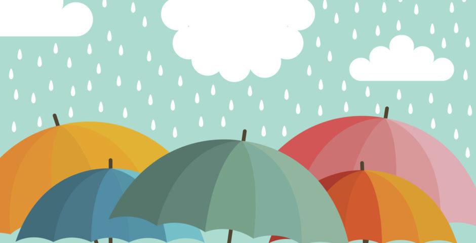 Mensagens personalizadas de acordo com a condição climática