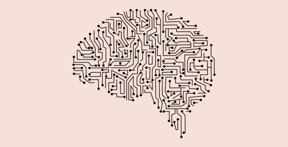 A Inteligência Artificial (AI) continuará sendo a bola da vez em 2018