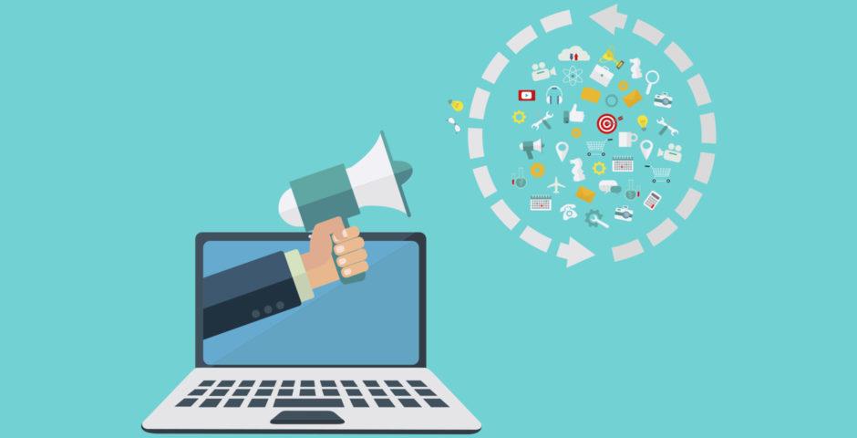 Como o perfil da audiência está relacionado com o marketing de conteúdo