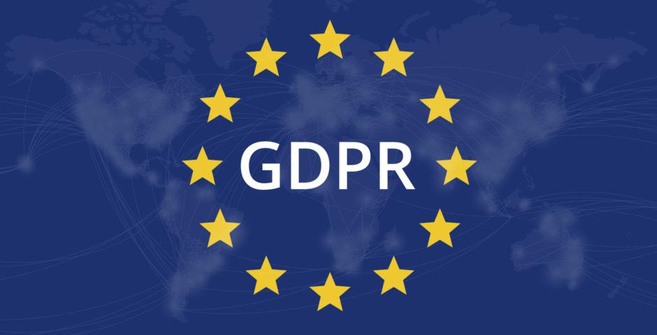 O GDPR, o consentimento e a personalização