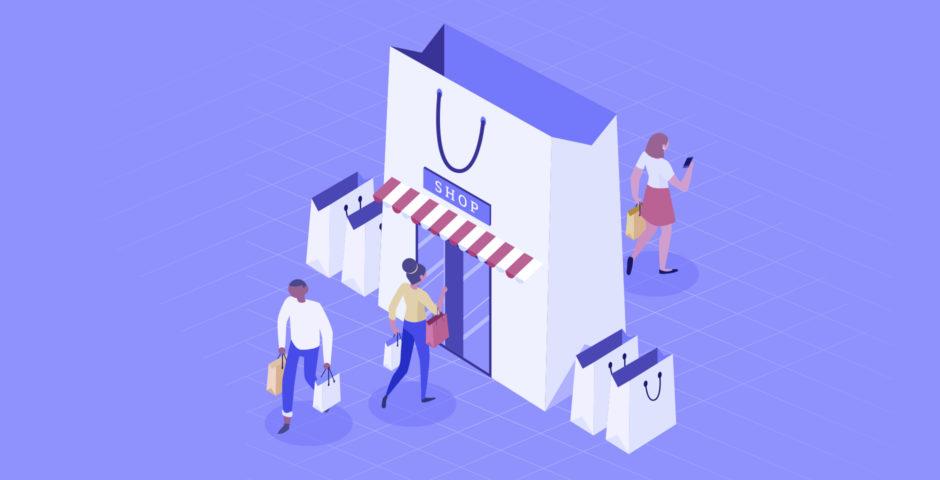 7 maneiras de utilizar a personalização no varejo e no e-commerce
