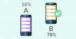 Teste AB com segmentação: planejamento, implementação e análise