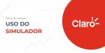 Como a Claro utilizou a personalização para entender os interesses de usuários anônimos
